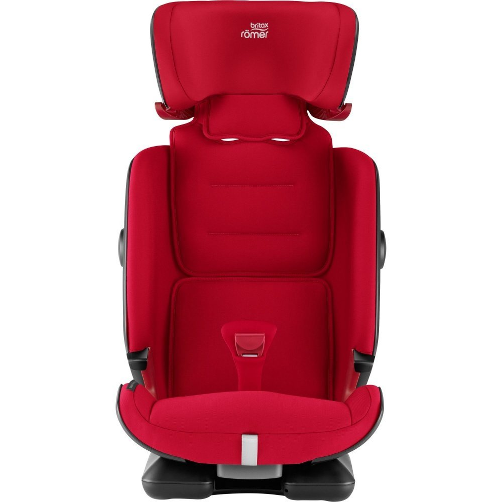 Britax Roemer автокресло Advansafix IV R Fire Red Trendline