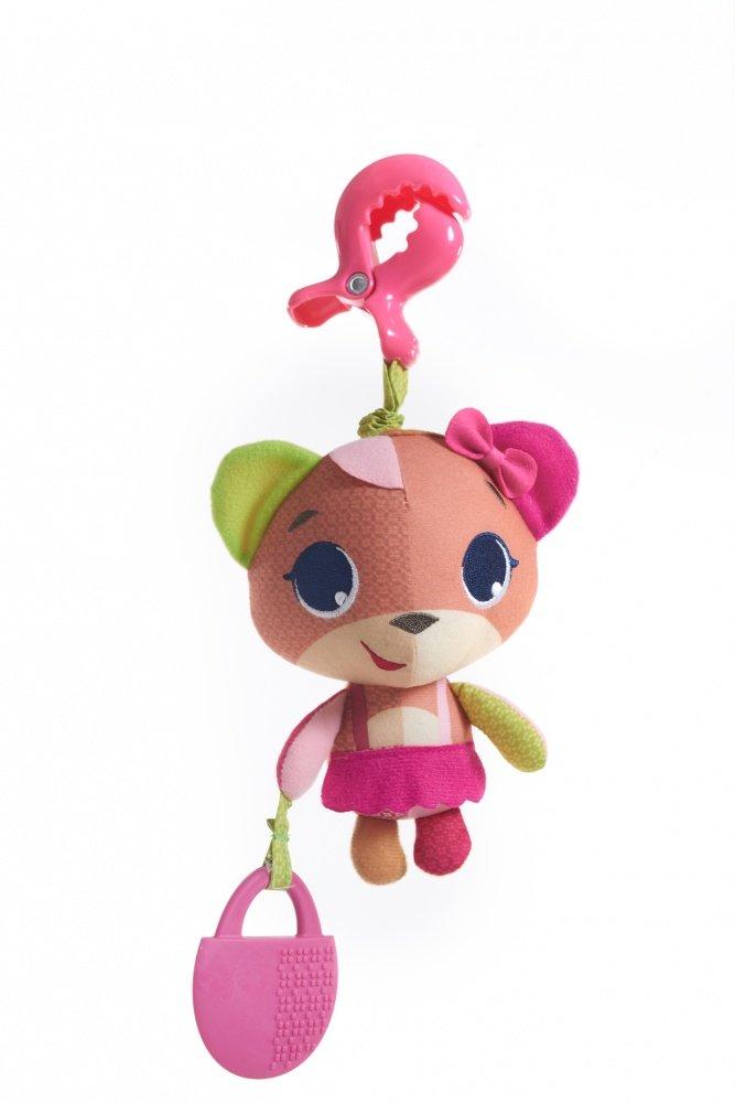 Подвески и дуги на коляску TINY LOVE развивающая игрушка tiny love spin ball с 6 мес