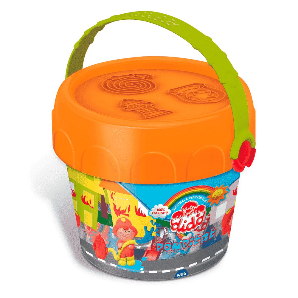 Творчество и младенческая канцелярия FILA DIDO наборы для творчества татой набор для творчества насыпь на клей уточка