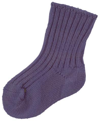 JOHA носки цвет лиловый, р.13/14 5006/15206 от olant-shop.ru