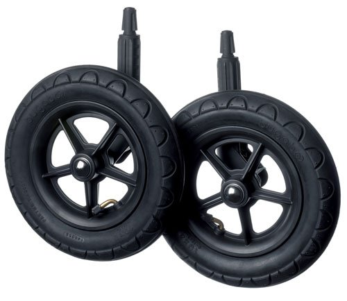BUGABOO Комплект зимних колёс для коляски Cameleon3