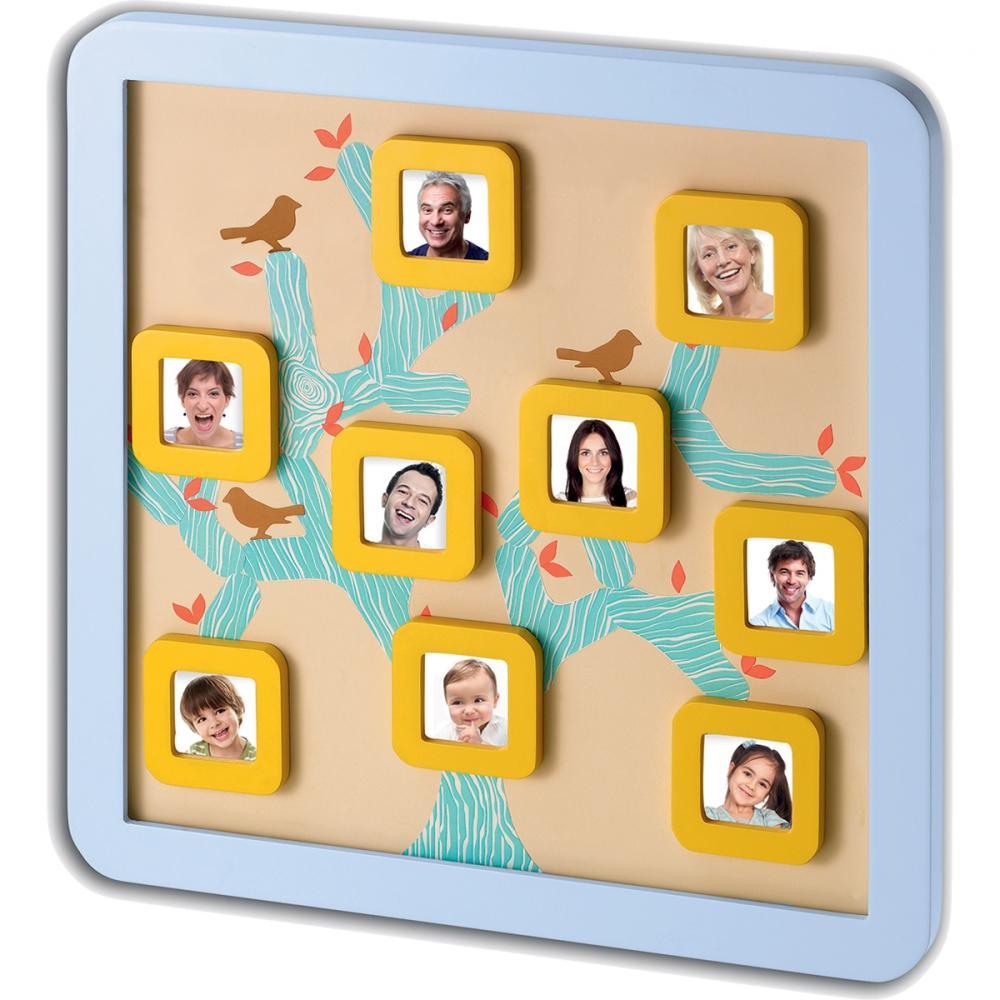 """Купить со скидкой Baby art магнитная доска """"семейное дерево"""""""