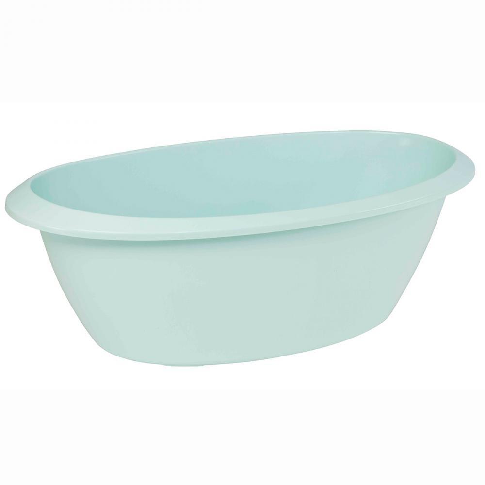 LUMA ванночка детская для купания мятная дымка