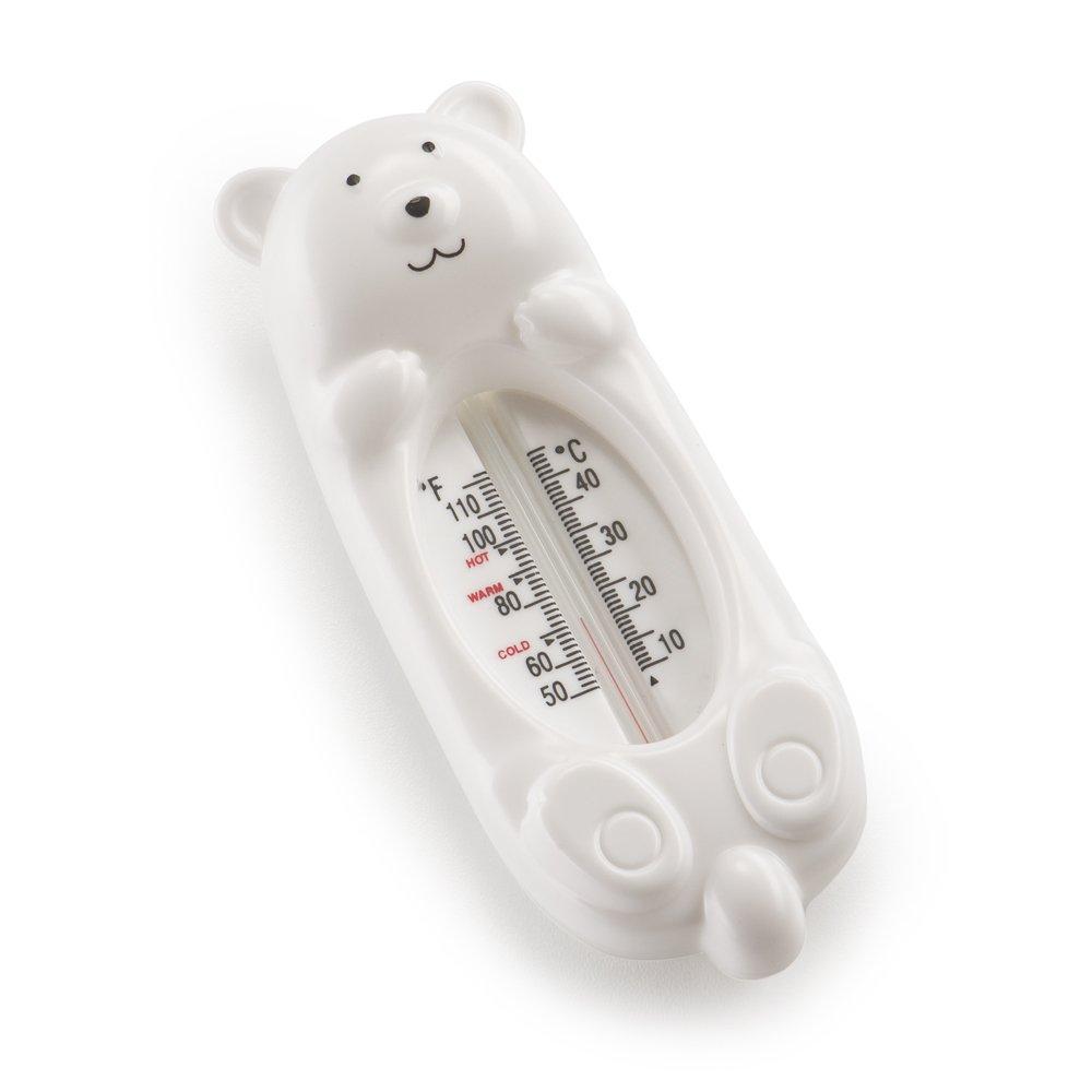 HAPPY BABY Термометр для воды  WATER THERMOMETER WHITE