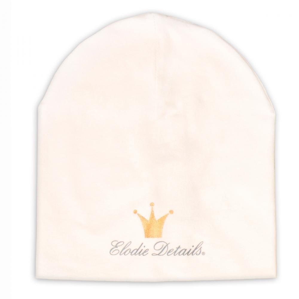 Купить Elodie details шапка vanilla white р. 0-6 мес.