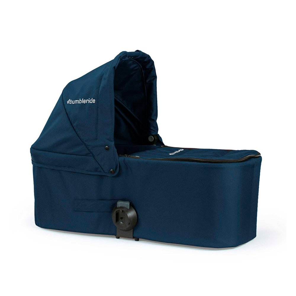 Купить Bumbleride люлька bassinet для indie twin / maritime blue
