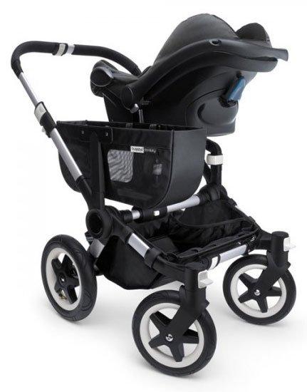 BUGABOO Адаптер для автокресла Maxi Cosi к коляске Donkey mono