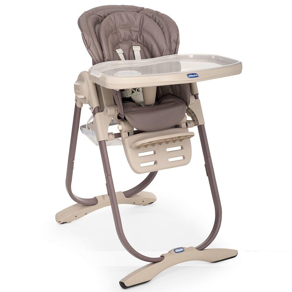 Стульчики для кормления CHICCO Chicco Polly Magic стул трансформер для кормления октябренок яблоко