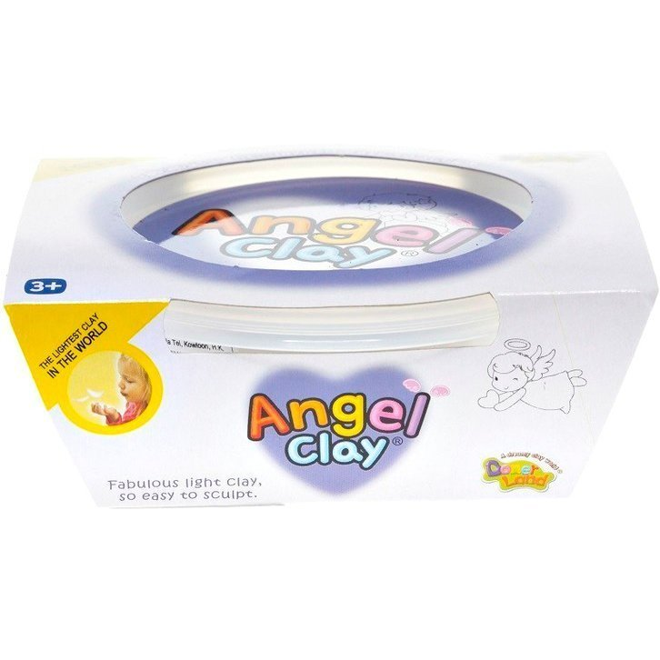 ANGEL CLAY  Набор для творчества 65 г