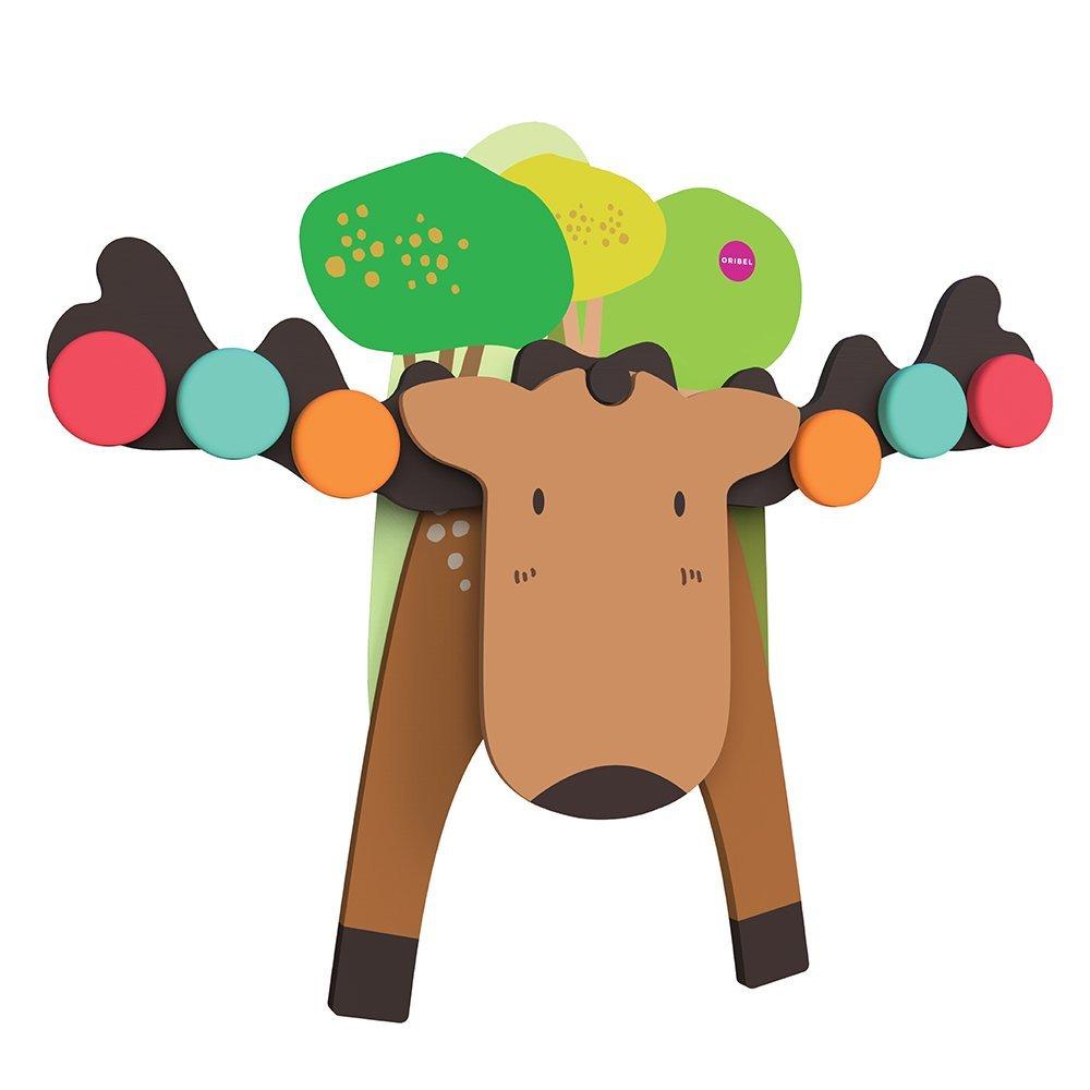 Деревянные игрушки ORIBEL
