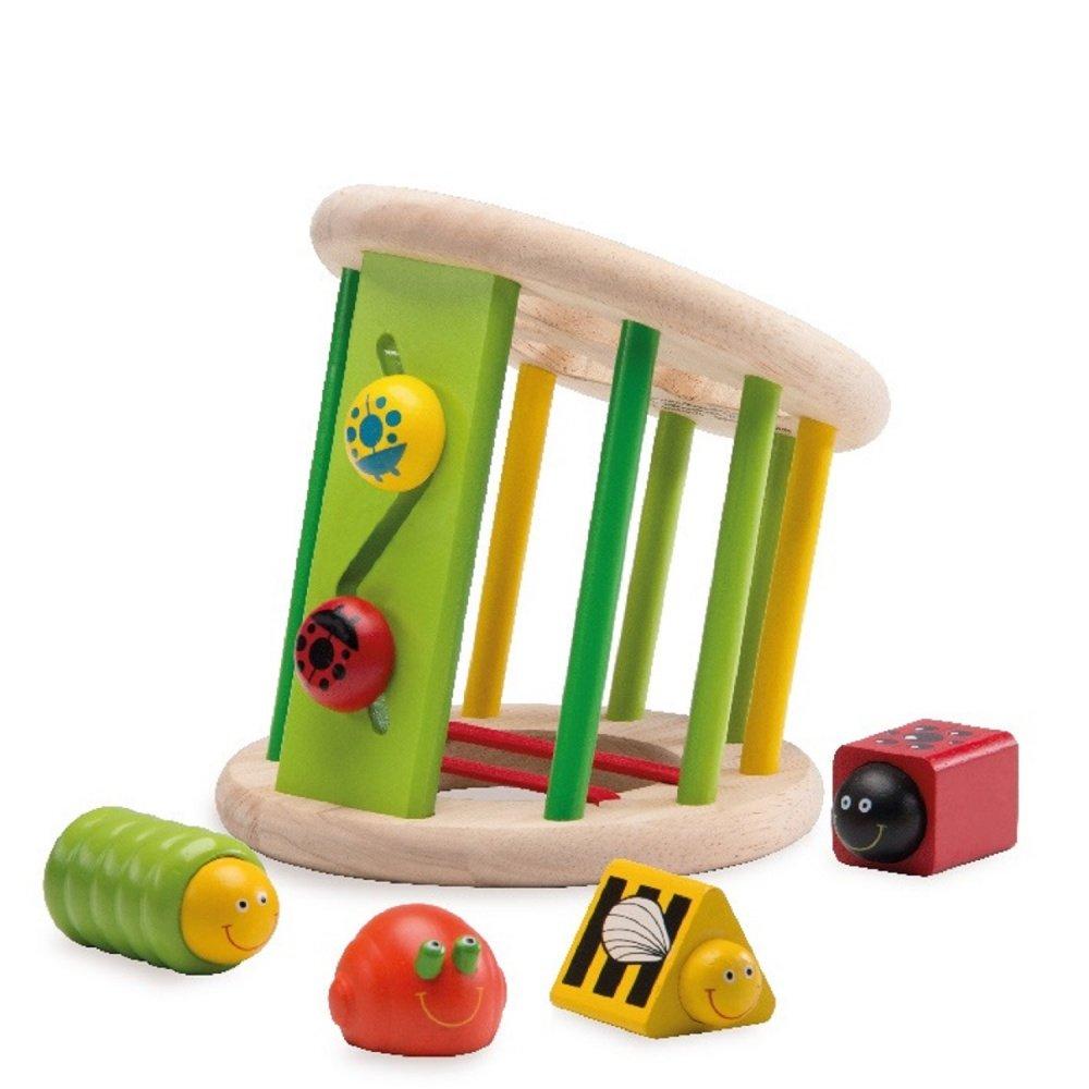 Деревянные игрушки WONDERWORLD