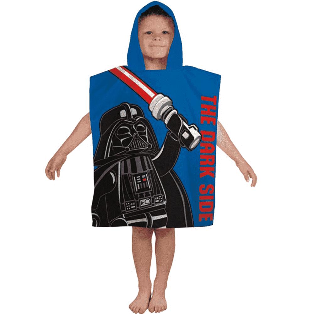 Полотенца, халаты, плавки LEGO LEGO пончо