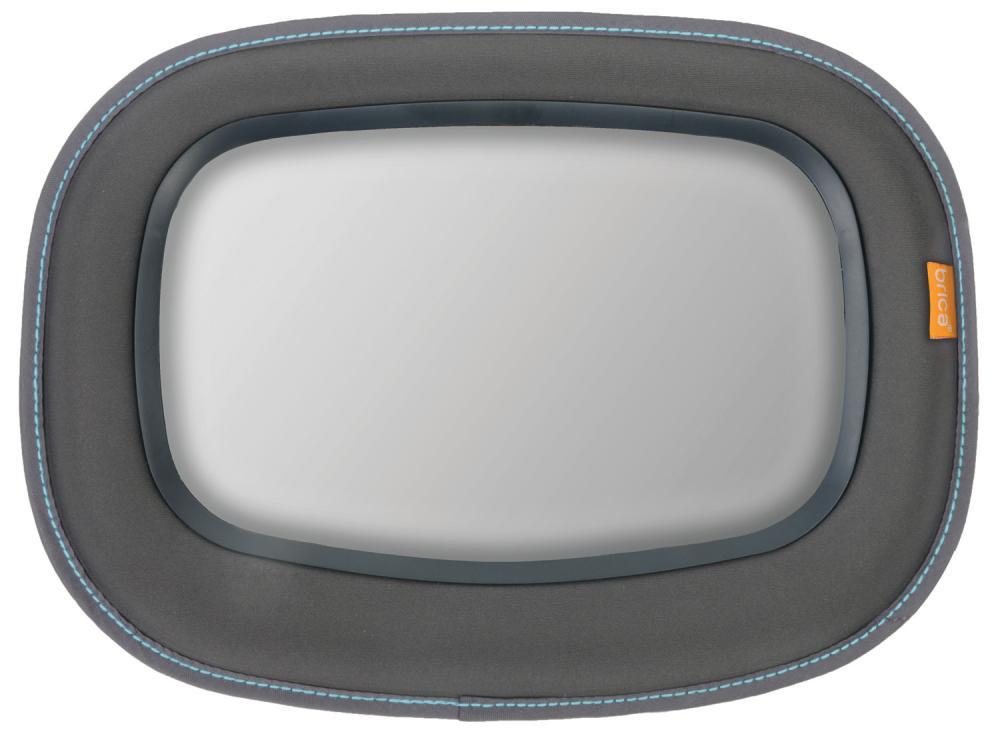 Munchkin зеркало контроля за ребёнком в автомобиле Baby Mega Mirror