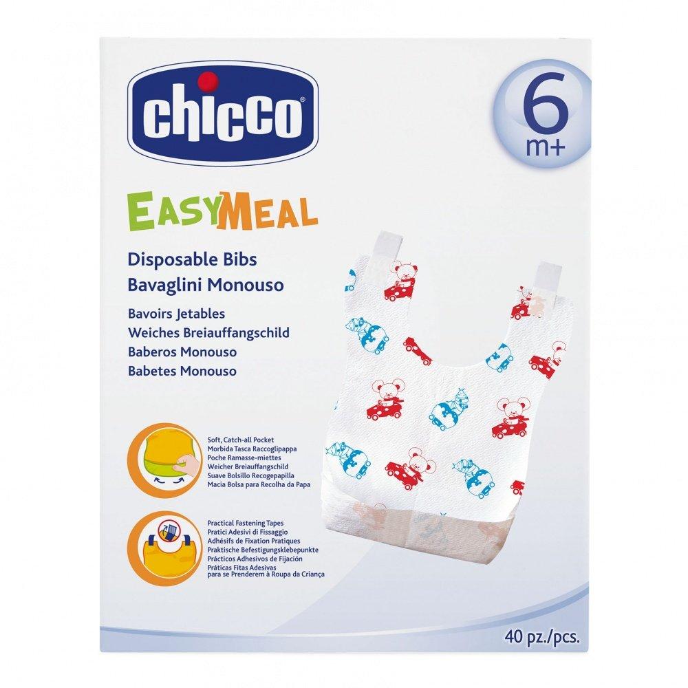 Нагрудники, слюнявчики CHICCO chicco трусы послеродовые одноразовые в упаковке