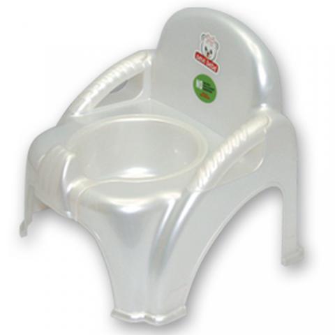 SEVI BABY горшок-стульчик детский белый 193-0 sevi baby