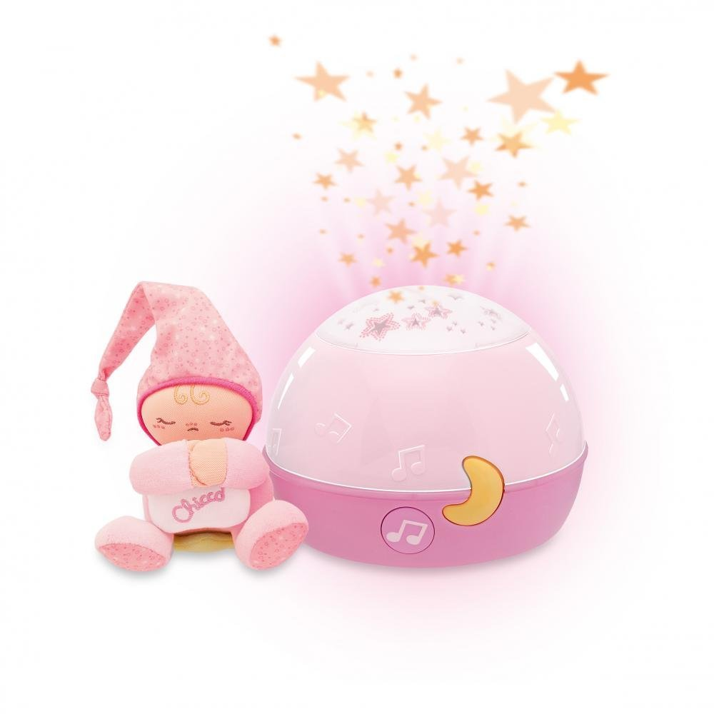 Ночники без проводов CHICCO ночник miniland музыкальный ночник проектор miniland dreamcube