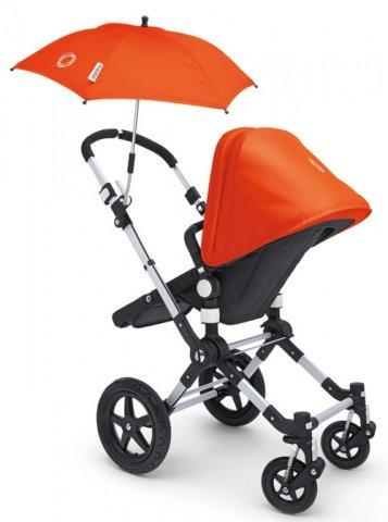 BUGABOO Зонт на коляску цв. ORANGE BUGABOO_зонт