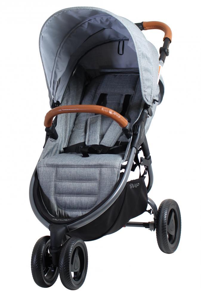 Купить Прогулочные коляски, VALCO BABY Коляска прогулочная SNAP Trend / Grey Marle