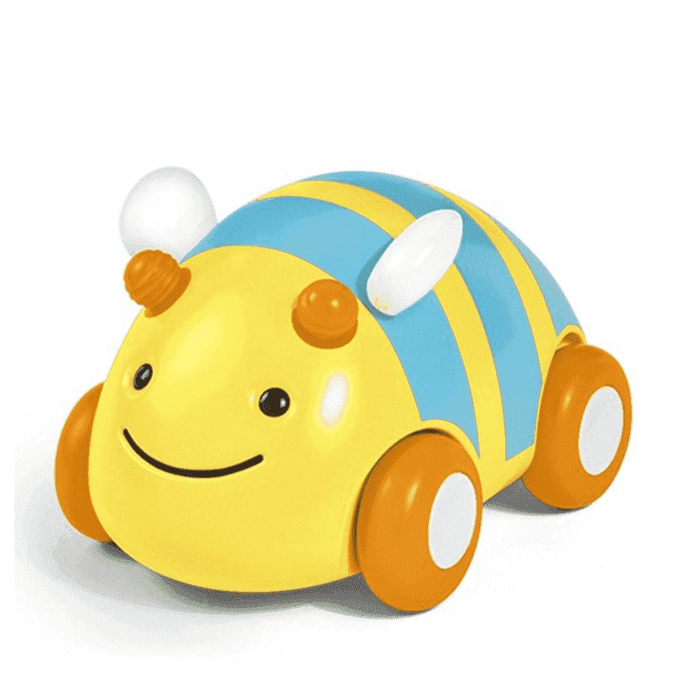 "SKIP HOP развивающая игрушка ""Пчела-машинка"""
