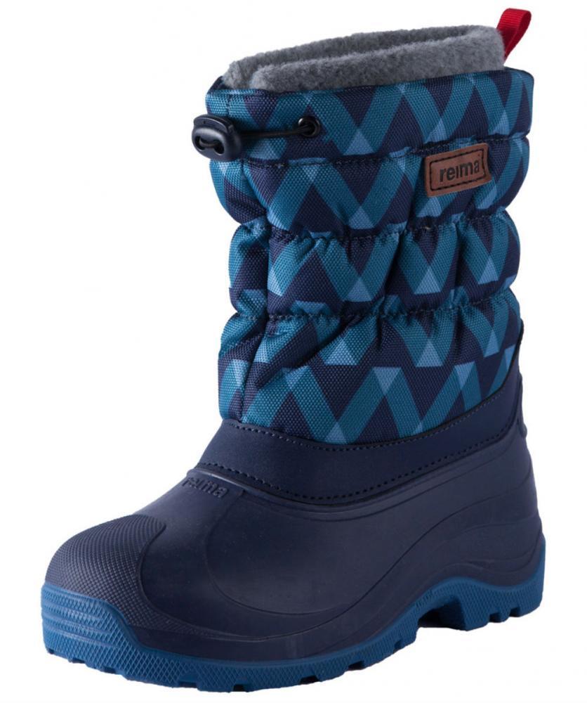 Обувь, носки, пинетки REIMA ботинки reima ботинки