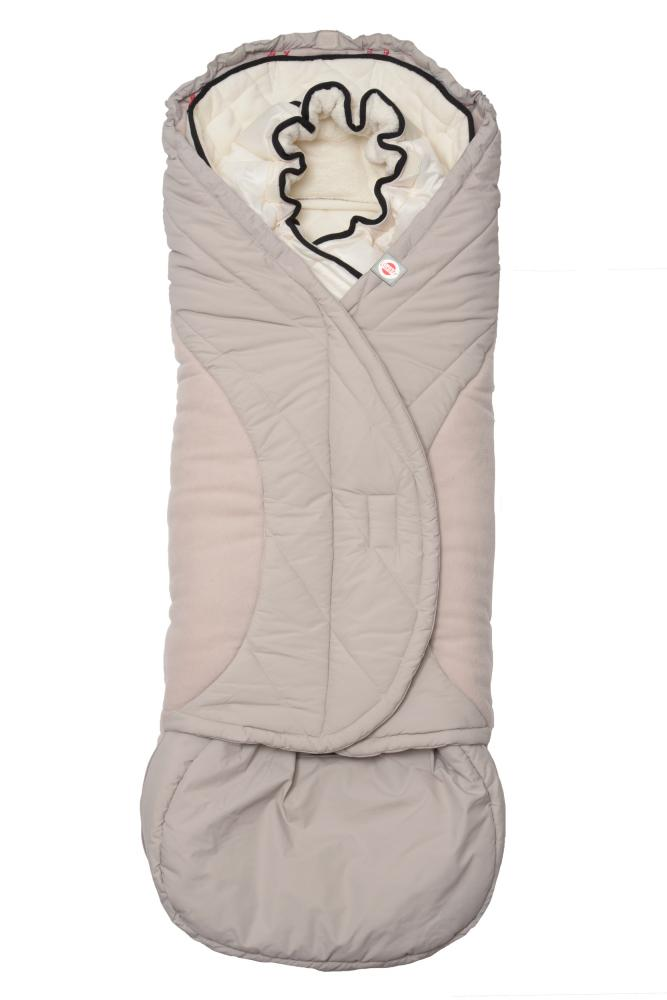 Lodger конверт Outdoor Explorer Shell - Off White