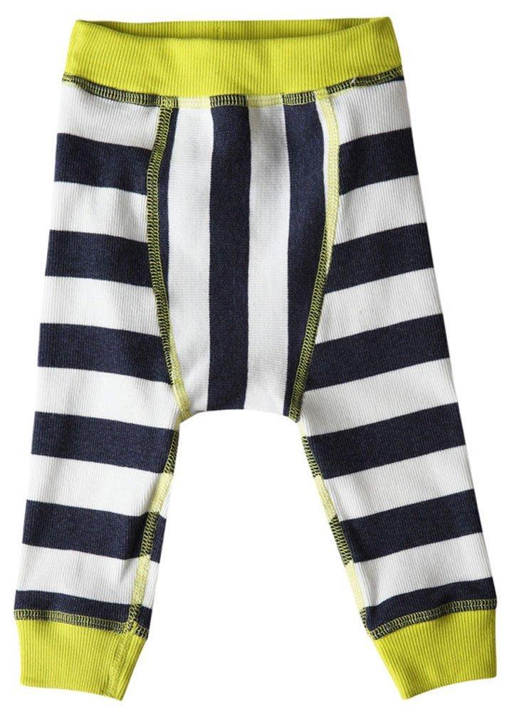 Купить со скидкой REIMA BABY штанишки Halland полосатые с зеленым р.50