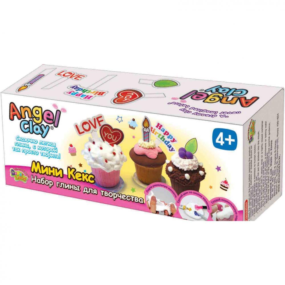 "ANGEL CLAY ������� ����� ��� ���������� ""Mini Cup Cake"" AA04021"