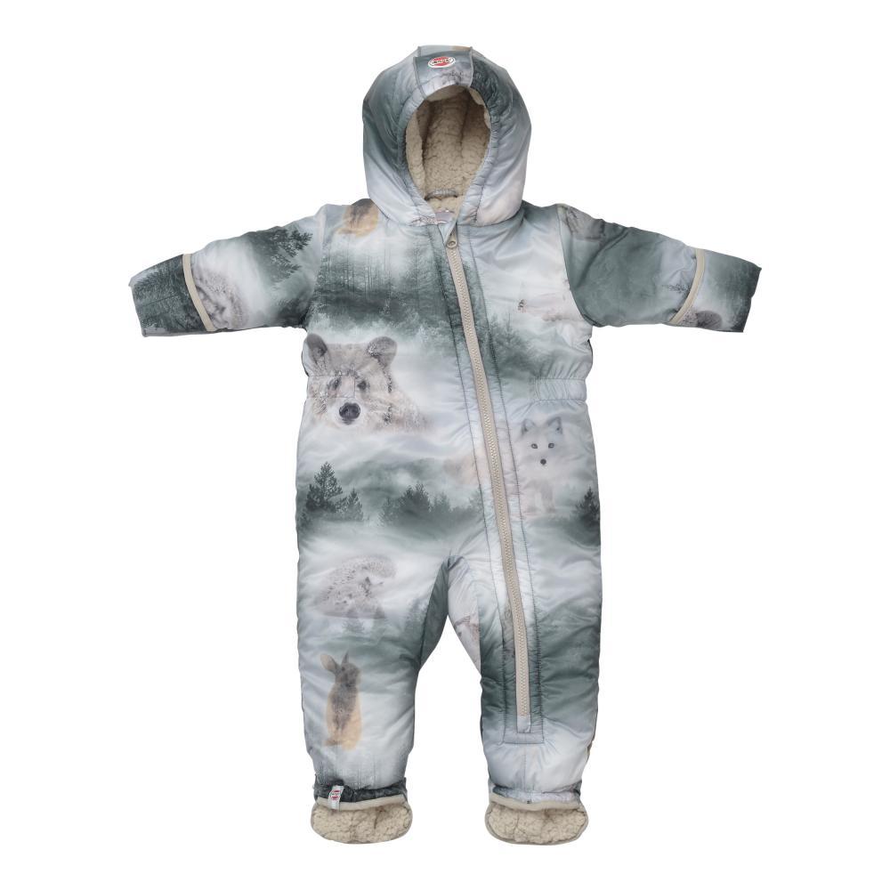 Верхняя одежда для зимы LODGER LODGER комбинезон