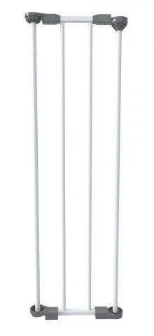 SAFE&CARE дополнит. элемент черный 20cm для манежа и систем XL и XXL 715-20-03