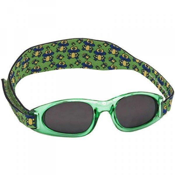 REAL KIDS SHADES Inc. США очки солнцезащитные детские 25BGRNFROGS