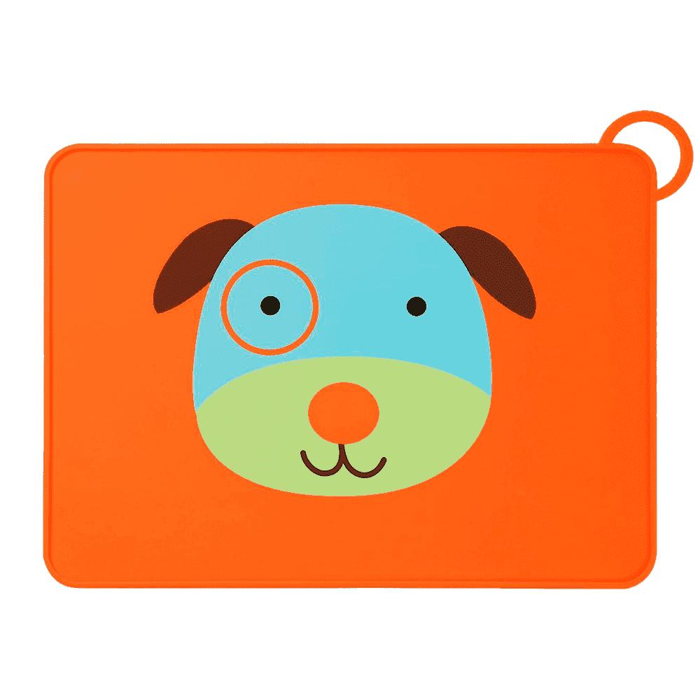 """SKIP HOP коврик для столовых приборов """"Собака"""" SH 252055"""