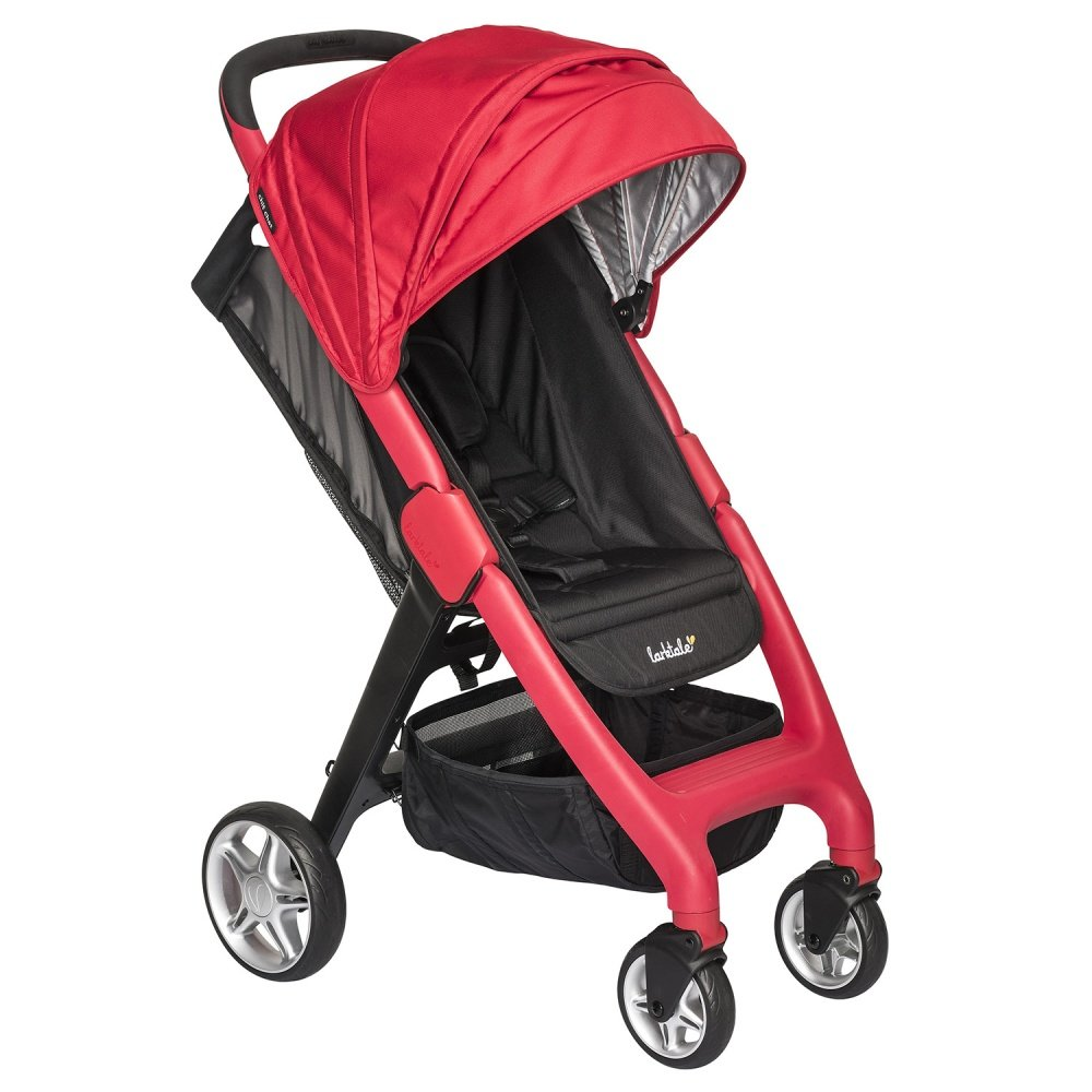 Larktale Коляска Chit Chat Stroller Barossa Red