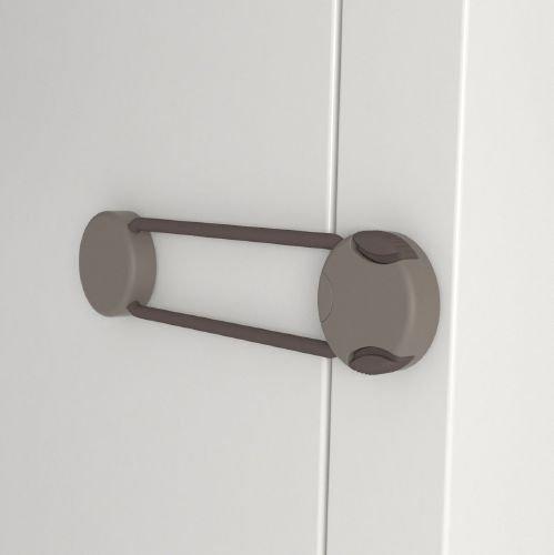 SAFE&CARE блокировка универсальная Multi-Lock серый 803-02