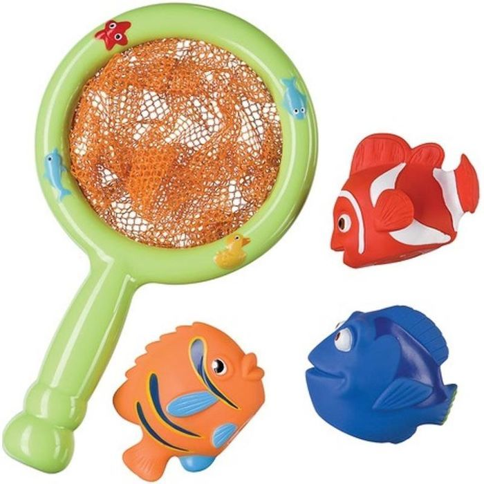 Фото Игрушки для купания HAPPY BABY