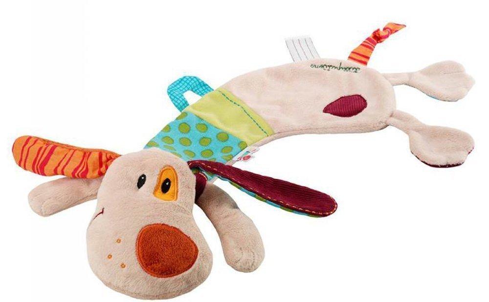 Игрушки для засыпания LILLIPUTIENS игрушка страна карнавалия кошелек богатства собачка с деньгами 2279619