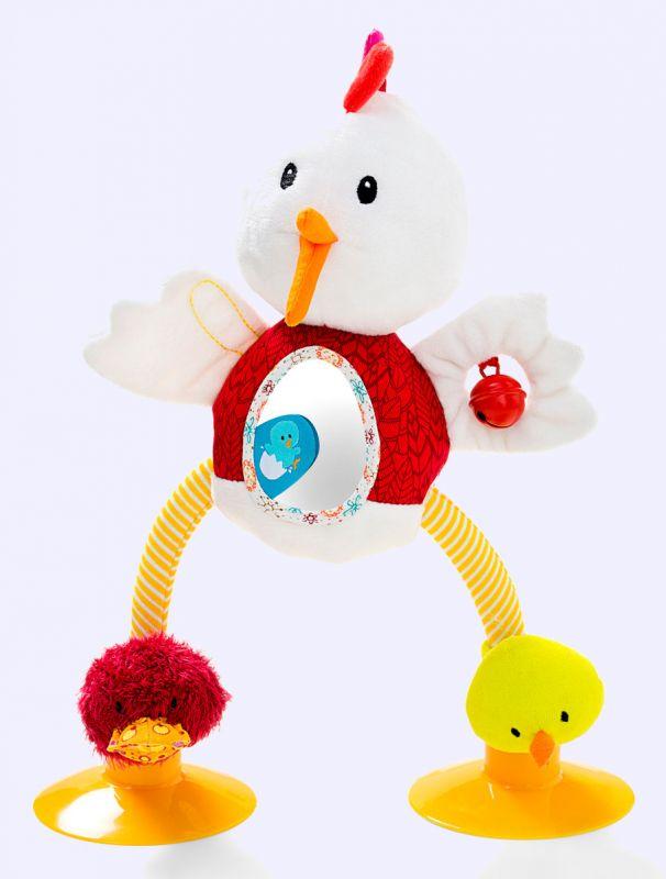 Развивающие игрушки и центры LILLIPUTIENS