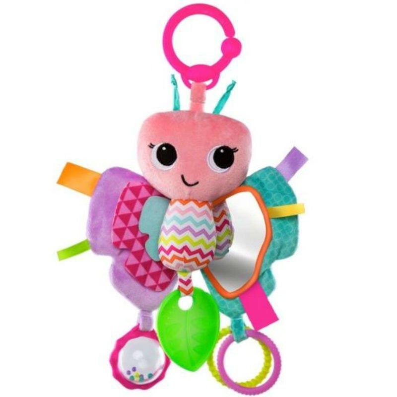 Подвески и дуги на коляску BRIGHT STARTS игрушка подвеска bright starts развивающая игрушка щенок