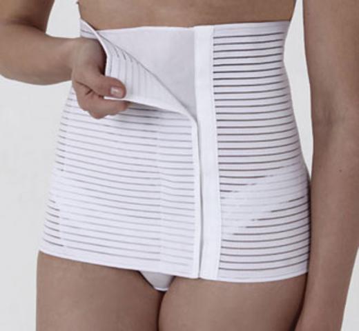 Купить со скидкой Emma Jane бандаж послеродовый белый р.XL