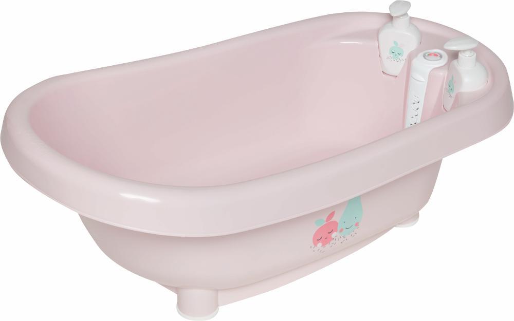 Детские ванночки и подставки BEBE JOU пиджен рукавичка для купания малыша