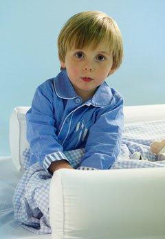 DREAM TUBES комплект безопасности  для кровати 70х150 см