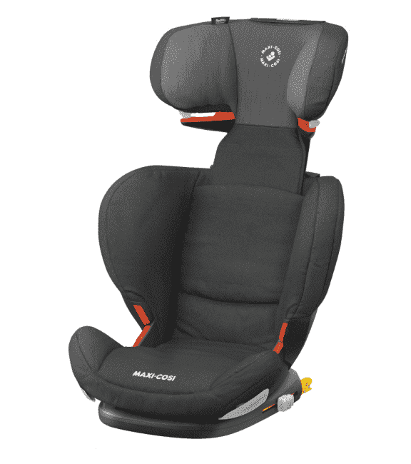 Maxi-Cosi RodiFix Air Protect Автокресло группы II-III (15–36кг) frequency black