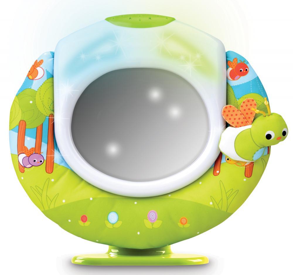 """Munchkin ночник-проектор """"Волшебный светлячок"""""""