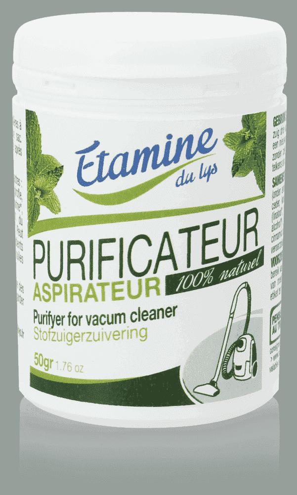 Etamine du lys уничтожитель запахов для пылесосов
