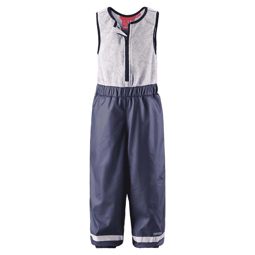 REIMA брюки для дождливой погоды Loiske синие р.92