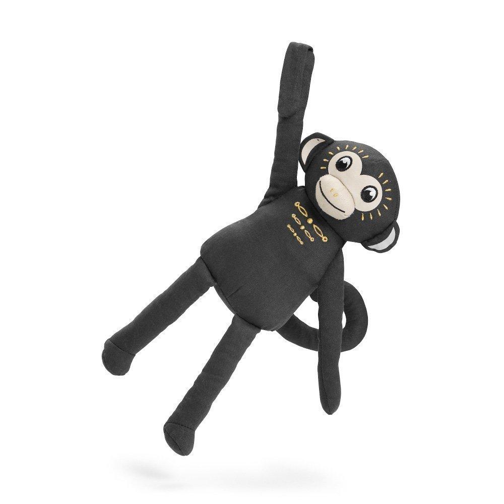Elodie details игрушка обезьянка playful pepe