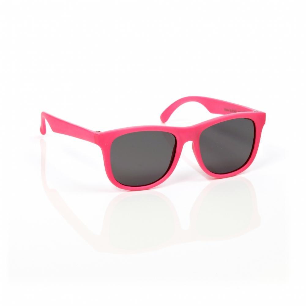 MUSTACHIFIER Детские солнечные очки, розовый
