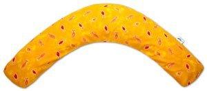 Theraline чехол на подушку Рыбы жёлтый 170 см (THERALINE)