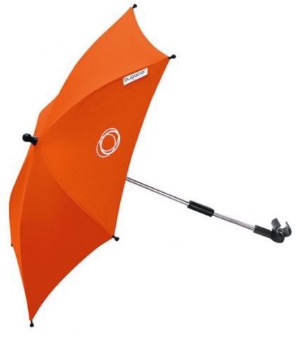 BUGABOO Зонт на коляску цв. ORANGE