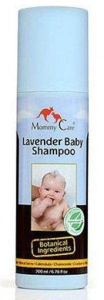 Mommy Care органический шампунь 200 мл (MOMMY CARE)
