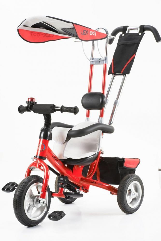 Беговелы, самокаты, велосипеды, электромобили VIPLEX трехколесный велосипед viplex синий